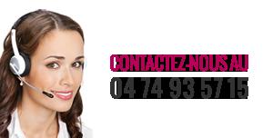 Contactez-nous au 04 76 93 42 99