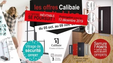 Offres automne 2019