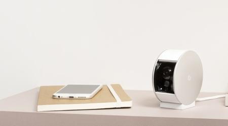 Somfy caméra indoor