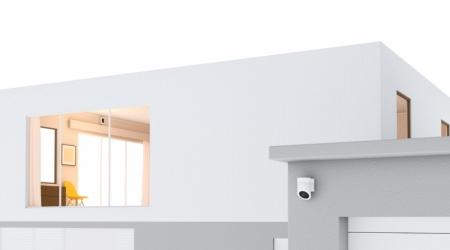 Sécurisez et surveillez votre maison